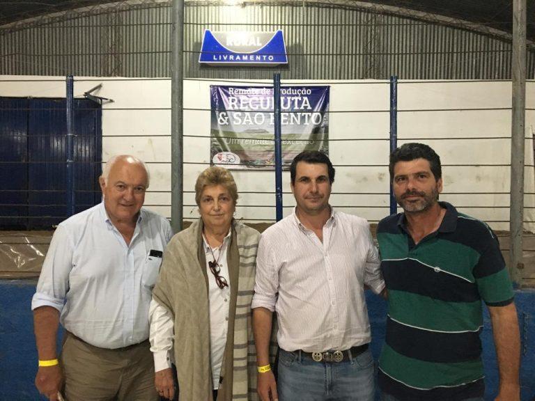REMATE EN BRASIL: SOCIEDAD GANADERA SAN SALVADOR